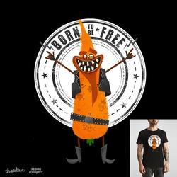 Carrot Biker