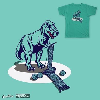KniT-Rex