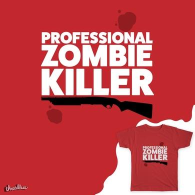 PRO Z Killer