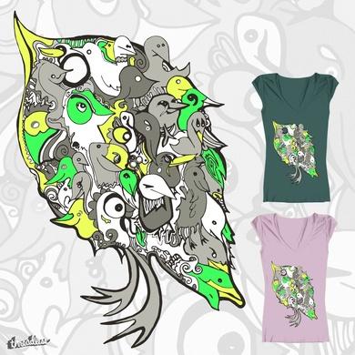 Bird of birds