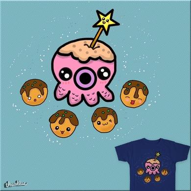 Pinko the tako