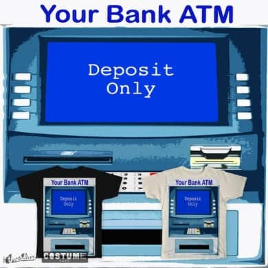 Your Bank ATM