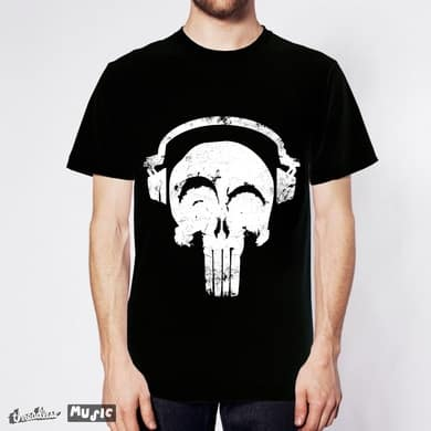 The Punisher of Music