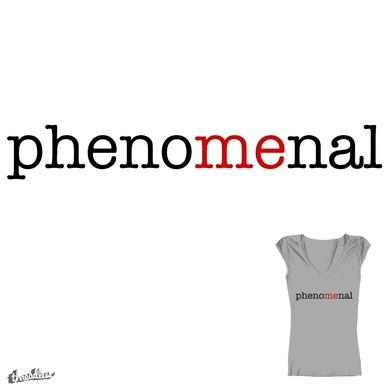 phenomenal me