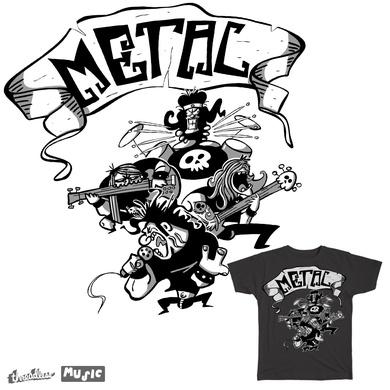 Metalband