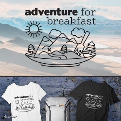 Adventure for Breakfast