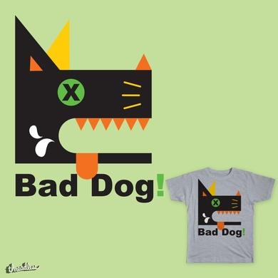 Ba dog!