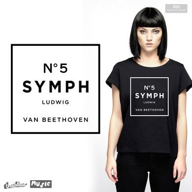 SYMPHONY Nº5