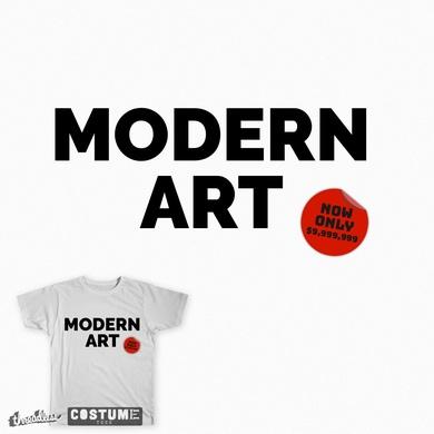 MODERN ART™