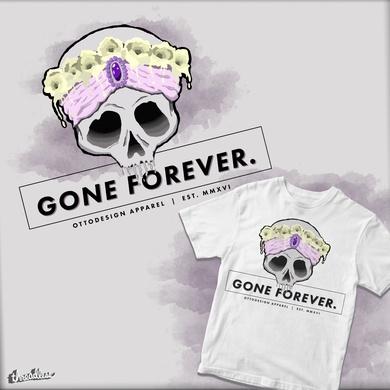 Gone Forever.