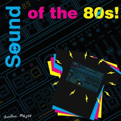 Sound of the 80s!