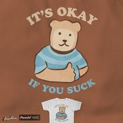 It's Okay...