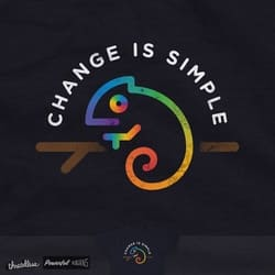 Change is Simple