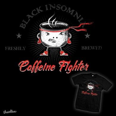 Caffeine Fighter