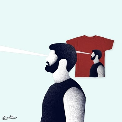 bentee    man with a vision