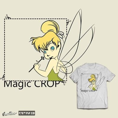 Magic CROP