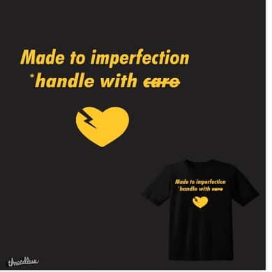 Made to Imperfection