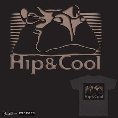 Hip and Cool