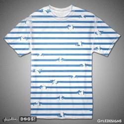 Dachshund Stripes