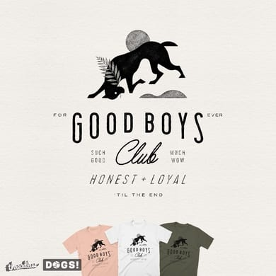 Good Boys Club