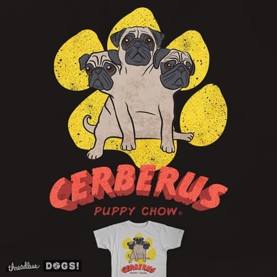 Cerberus Chow
