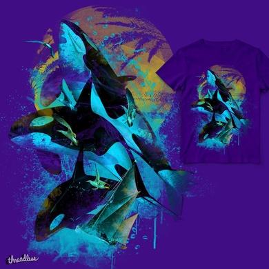ORCA & FRIENDS