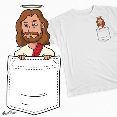Pocket Jesus