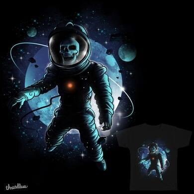 Forgotten in Space