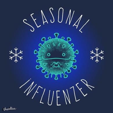 Seasonal Influenzer