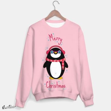 x-mas penguin