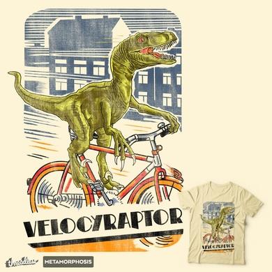 Velocyraptor