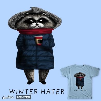 Winter hater
