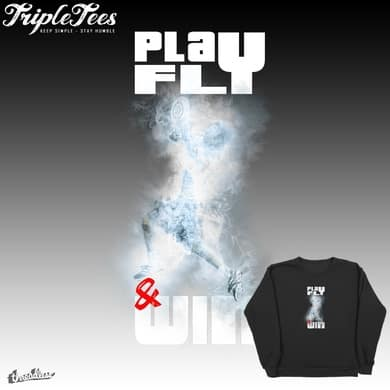 Play, Fly & Win