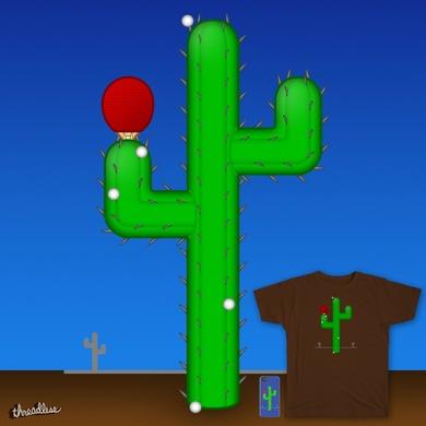 Cactus Table Tennis