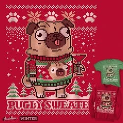 Pugly Sweater
