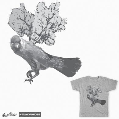 Treetrunkus-Birdarious