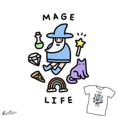 Mage Life