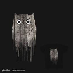 Woody Owl