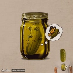 Pickle Metamorphosis