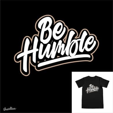 Be Simple Be Humble
