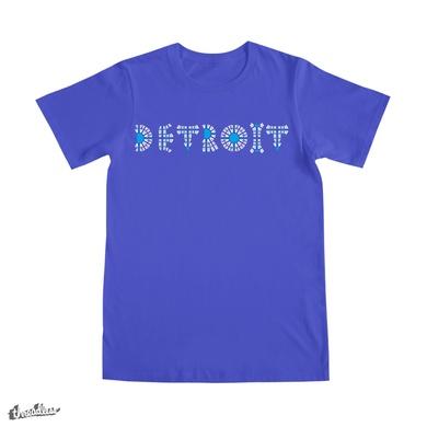 Detroit, Woodward Style