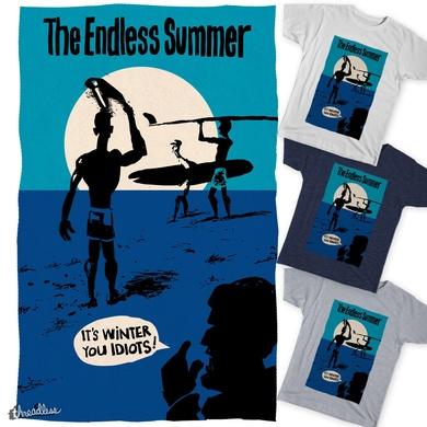 Endless Summer?