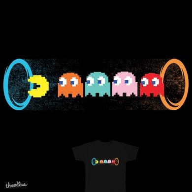 Pixel Portals