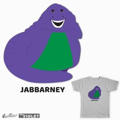 Jabbarney _ Its been a while