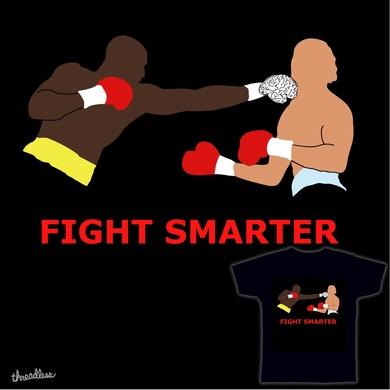 Fight Smarter