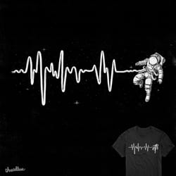 Space Heartbeat
