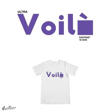 ULTRA Voilà