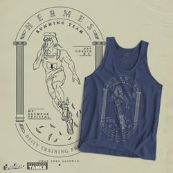 Hermes running team