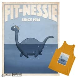Monster of Fit-Ness