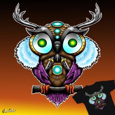 Owlpocalypse